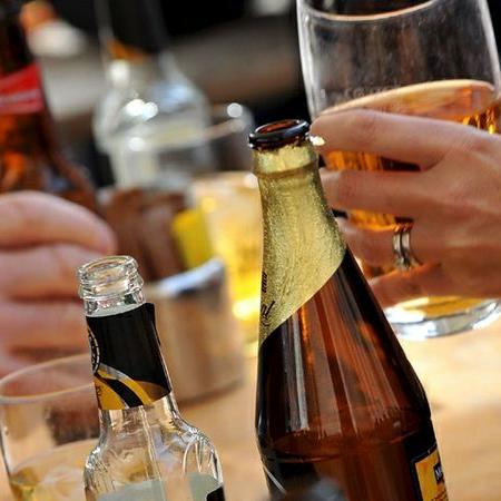 alcol,effetti,danni,malessere