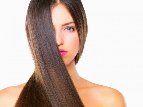 capelli lisci senza piastra (RUOTA SVEDESE)