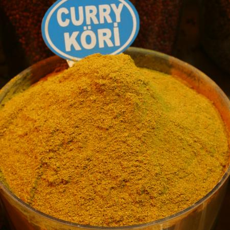 cancro,curry,benefici del curry,spezie,alimentazione,tumore