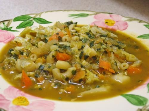 dieta del minestrone, dimagrire con la minestra, dimagrire in 7 giorni, dimagrire con le verdure, perdere peso con la minestra,