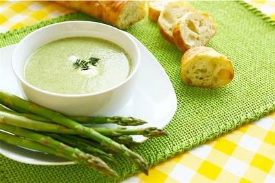 dieta degli asparagi, dimagrire con gli asparagi, dieta naturale,