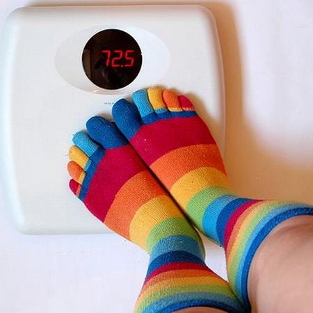 pensieri,ingrassare,sovrappeso