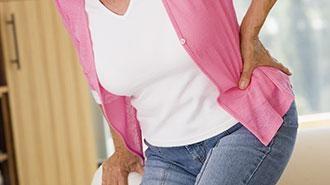 Dolori Artrite: ecco un rimedio naturale infallibile acqua e sale