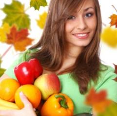 dieta, dieta autunno, consigli, dieta autunnale,